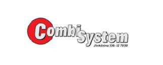 Combisystem Försäljnings AB logo