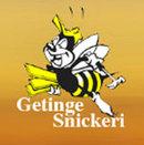 Getinge Snickeri o. Trävaror AB logo