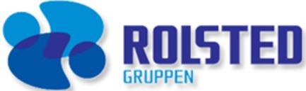 Rolsted Gruppen A/S logo