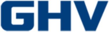 GHV AS logo