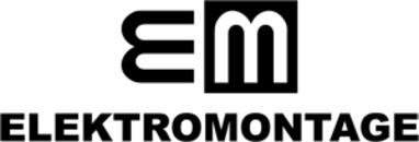Elektromontage logo