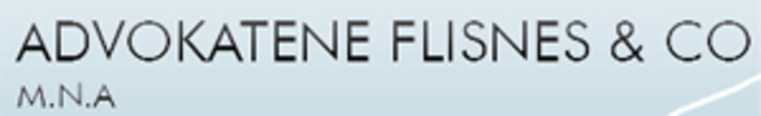 Advokatene Flisnes & Co logo