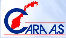 Cara Sportsservice AS logo