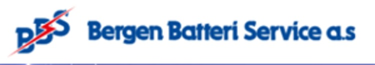 Bergen Batteri Service AS logo