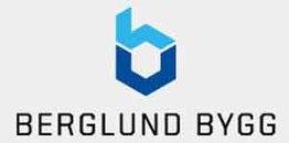 Berglund Bygg AB logo