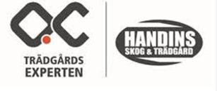 Handins Skog & Trädgård AB logo