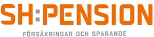 SH Pension logo