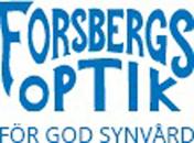 Forsbergs Optik logo