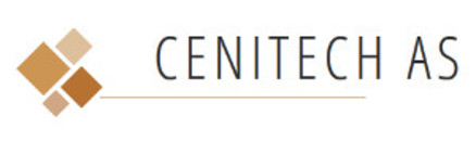 Cenitech AS logo