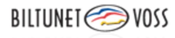 Biltunet Voss AS logo
