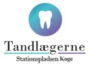 Tandlægerne Stationspladsen Køge ApS logo