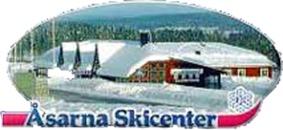 Åsarna Skicenter AB logo