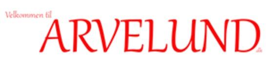 Arvelund logo