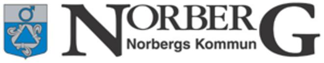 Barn & utbildning Norbergs kommun logo