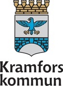 Kommun & demokrati Kramfors kommun logo