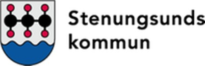 Omsorg, hjälp Stenungsunds kommun logo