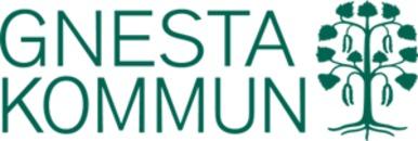 Kommun & verksamhet Gnesta kommun logo