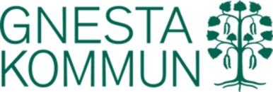 Bostad & miljö Gnesta kommun logo