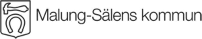 Näringsliv och arbete Malung Sälens kommun logo