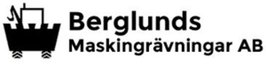 Berglund Maskingrävningar AB, Mats logo