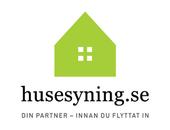 Husesyning Sverige AB logo