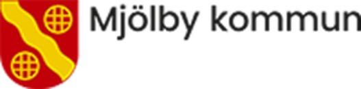 Omsorg & hjälp Mjölby kommun logo