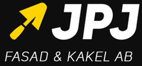 JPJ Fasad & Kakel AB logo