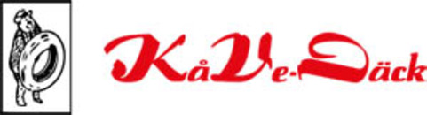 KåVe Däck AB logo