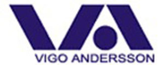 Vigo Andersson Entreprenadmaskiner AB logo