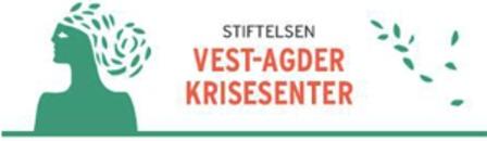Vest-Agder Krisesenter logo