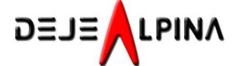 Deje Alpina Klubb logo