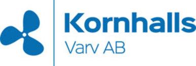 Kornhalls Varv AB logo