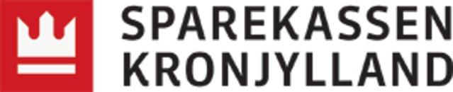 Sparekassen Kronjylland, Vorbasse Afdeling logo