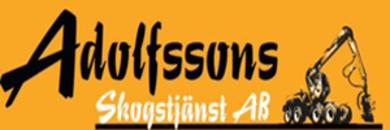 Anders Adolfssons Skogstjänst AB logo