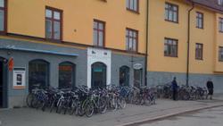 Cykeltjänst i Södertälje säljer cykel och cykeltillbehör