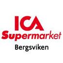 ICA Supermarket Bergsviken logo