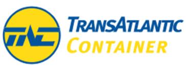 TransAtlantic Container AB logo