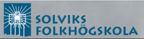 Solviks Folkhögskola logo