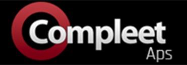 Compleet ApS logo