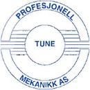 Profesjonell Mekanikk AS logo