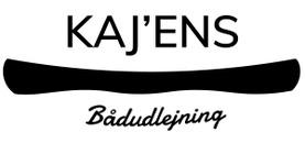 Kajens Bådudlejning ApS logo