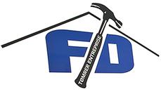 F.D. Tømrer Entreprise logo