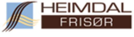 Heimdal Frisør logo