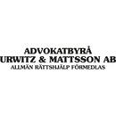 Advokatbyrå Urwitz & Mattsson AB logo