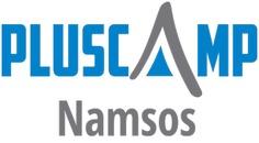 Pluscamp Namsos Camping logo