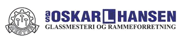 Oskar L Hansen AS logo