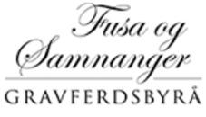 Fusa & Samnanger Gravferdsbyrå AS logo