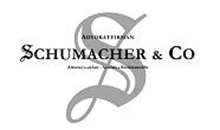 Advokatfirman Schumacher & Co logo