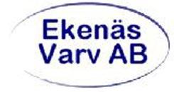 Ekenäs Varv AB logo