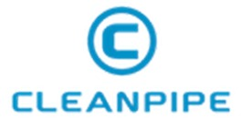 CLEANPIPE - Stockholm logo